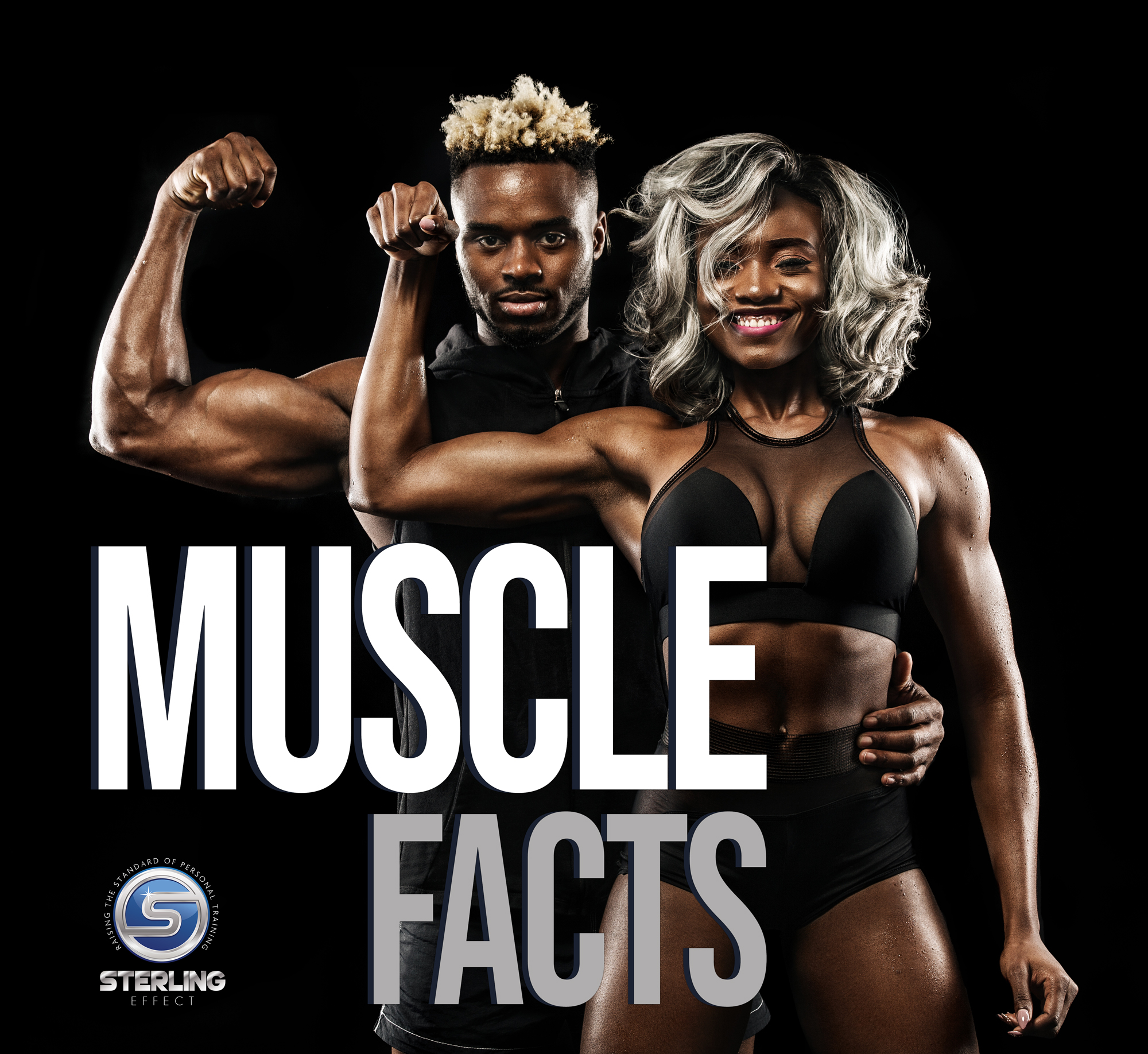 muscle facts