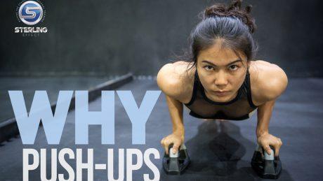 Why Push-ups