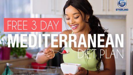 Free Mediterranean Diet Plan