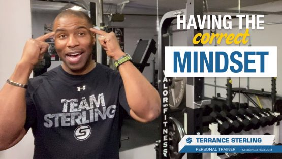 Correct Mindset Towards Your Physique